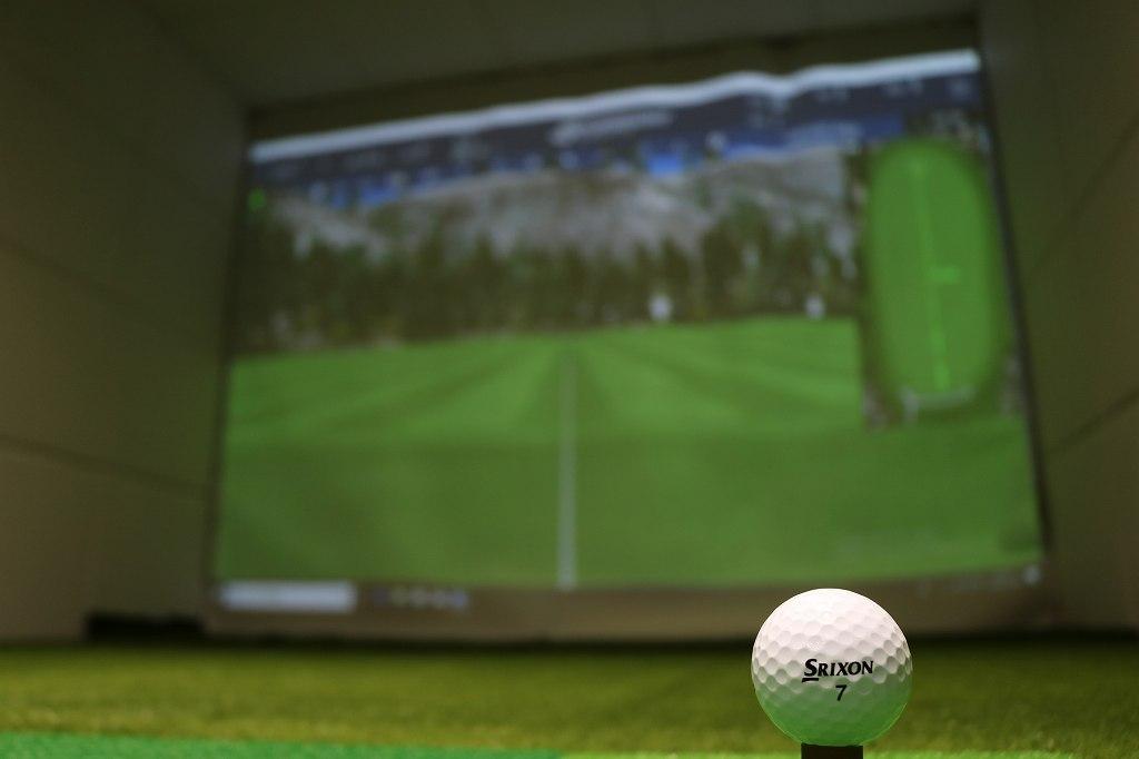 ゴルフスタジオ